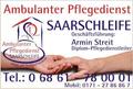 Ambulanter Pflegedienst Saarschleife