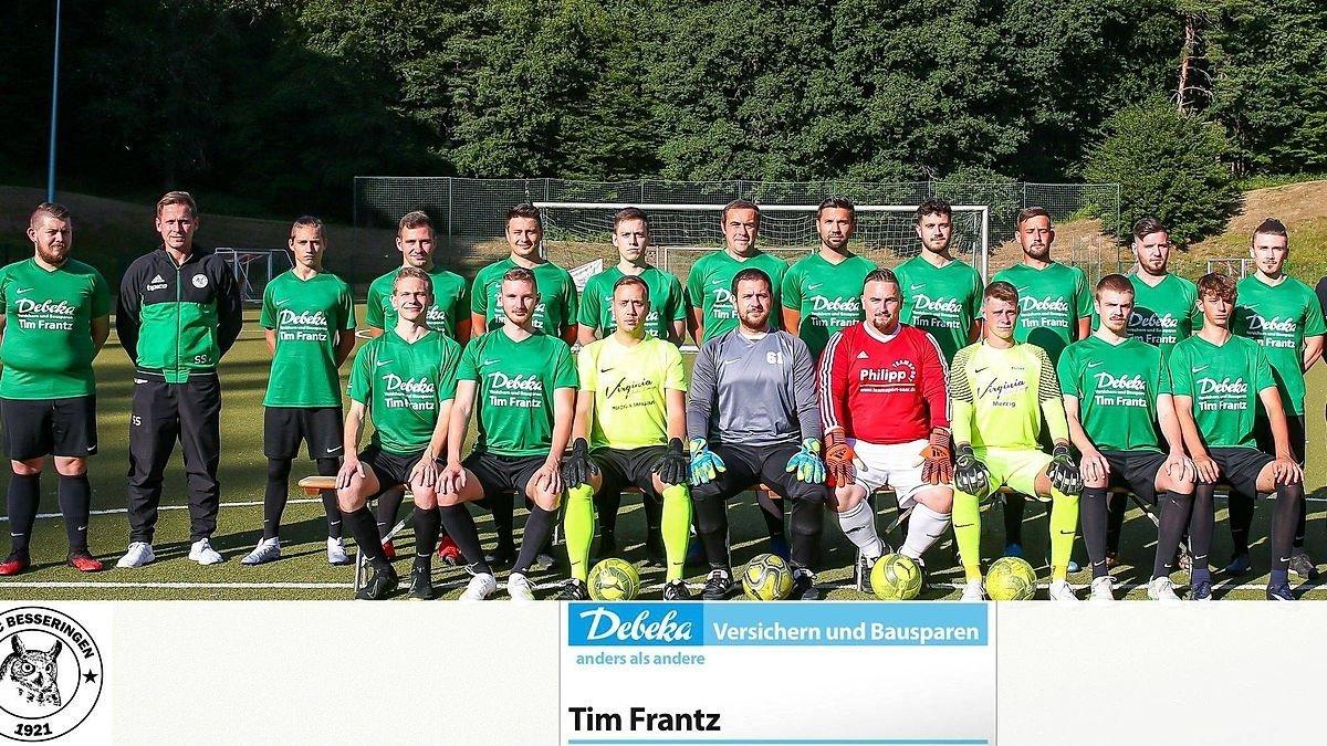 1. FC Besseringen 2