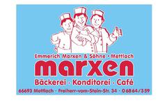 Cafe Marxen