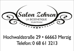 Salon Zehren