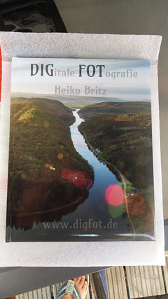 Digitale Fotografie - by Heiko Britz